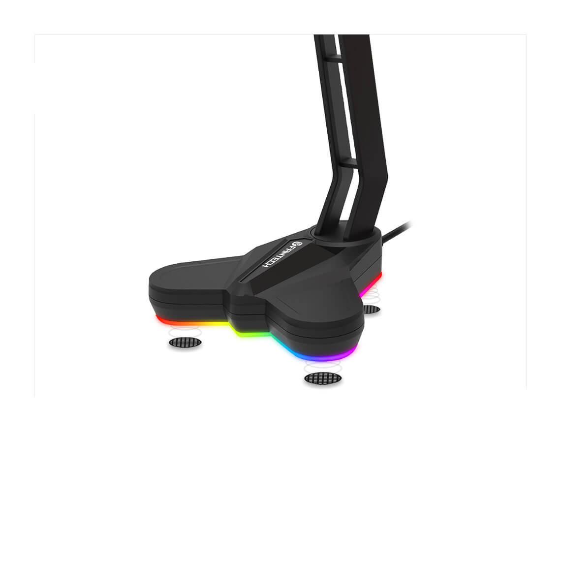 استند هدفون گیمینگ فنتک مدل Fantech RGB