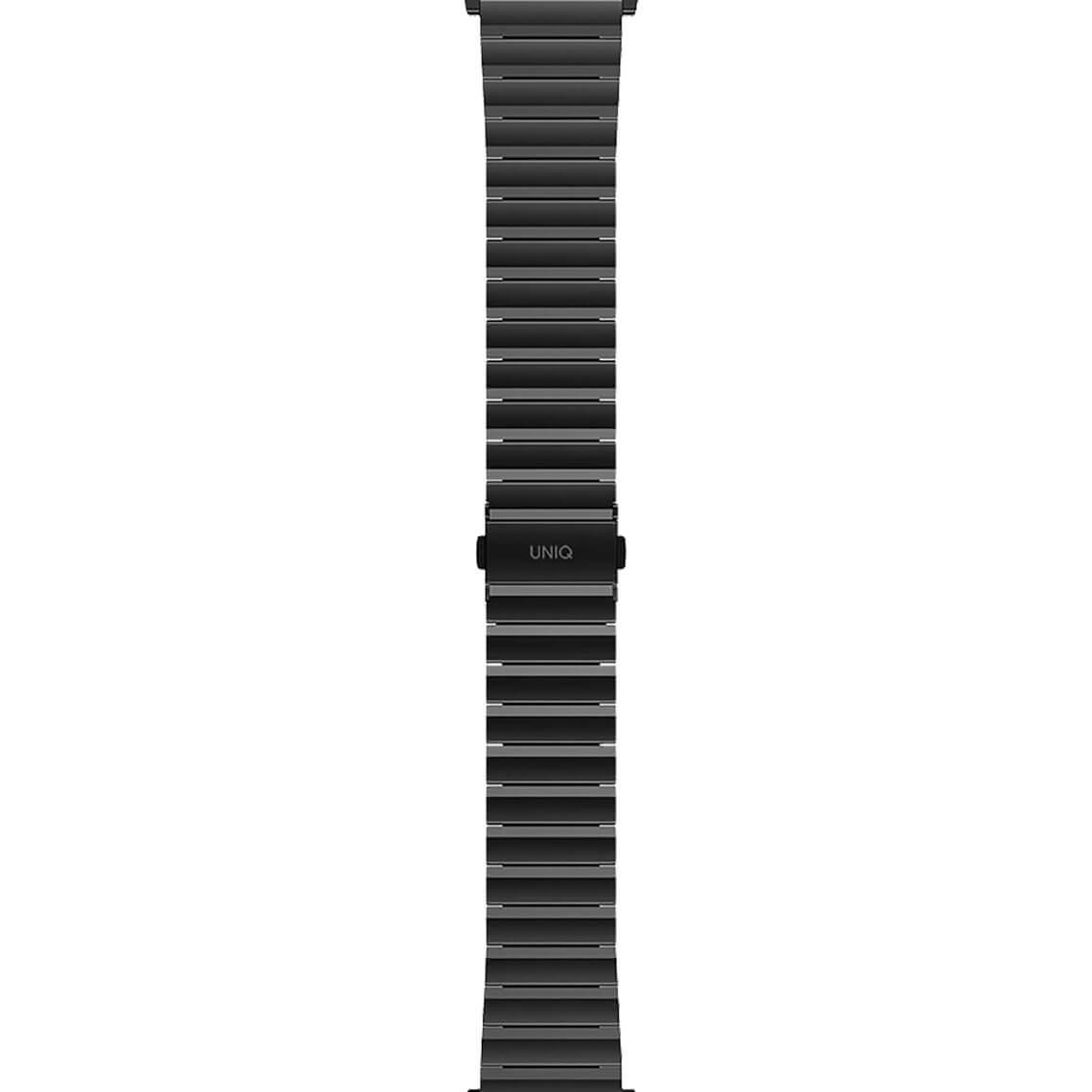 بند ساعت یونیک مدل Strova اپل واچ 44/42MM