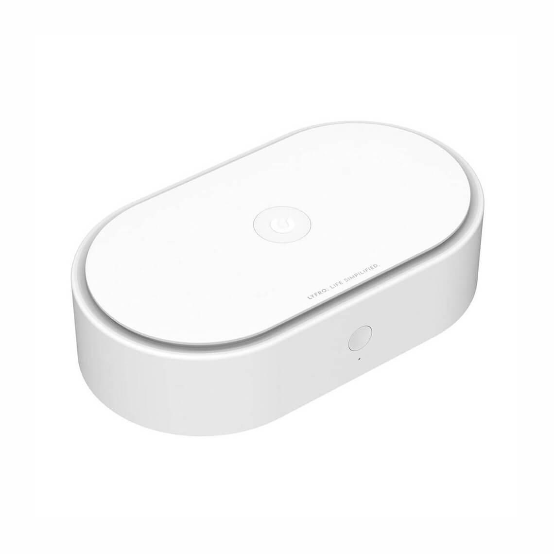 دستگاه ضدعفونی کننده یونیک مدل Lyfro capsule