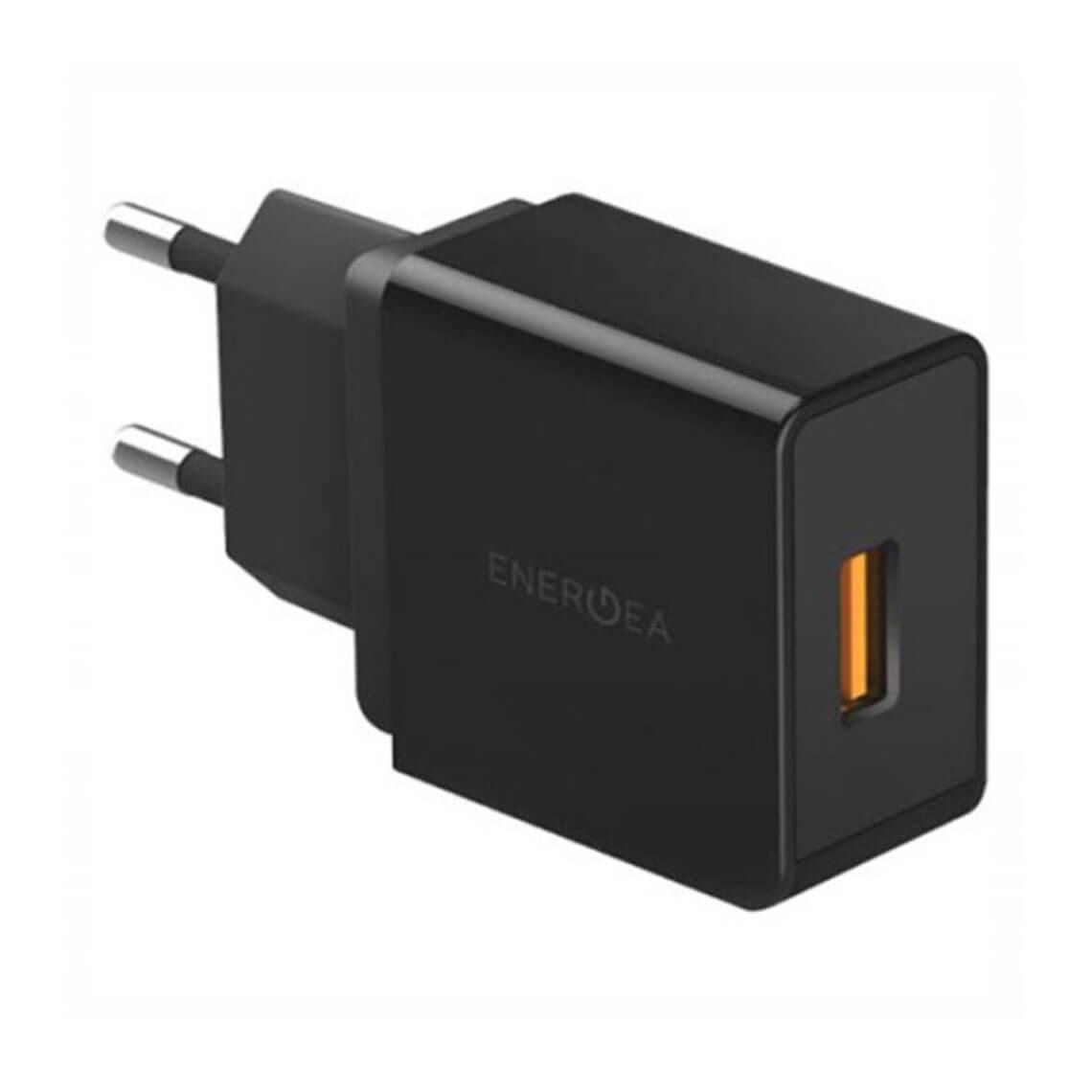 شارژر دیواری انرژیا مدل Ampcharge QC3.0