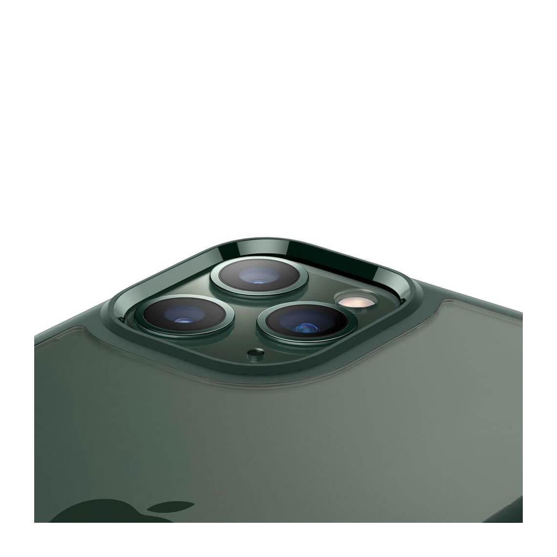 کاور اسپیگن Ultra Hybrid آیفون 11 pro max
