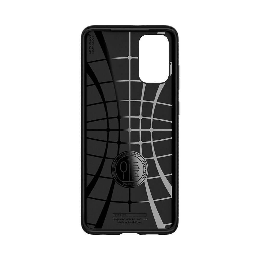 کاور اسپیگن Rugged Armor سامسونگ Galaxy S20 Plus