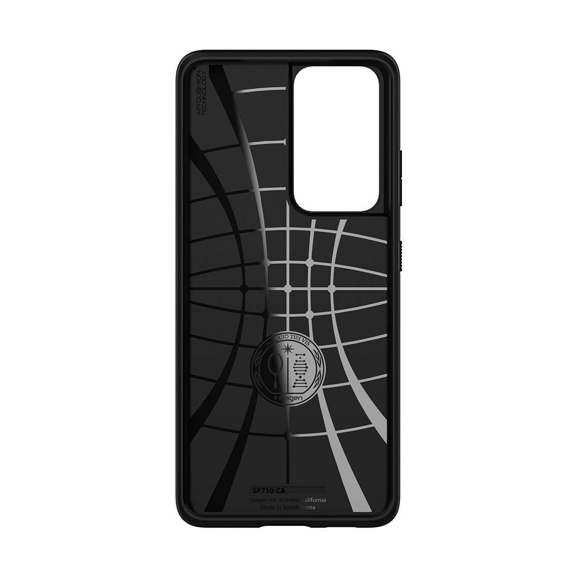 قاب اسپیگن Core Armor سامسونگ Galaxy S21 Ultra