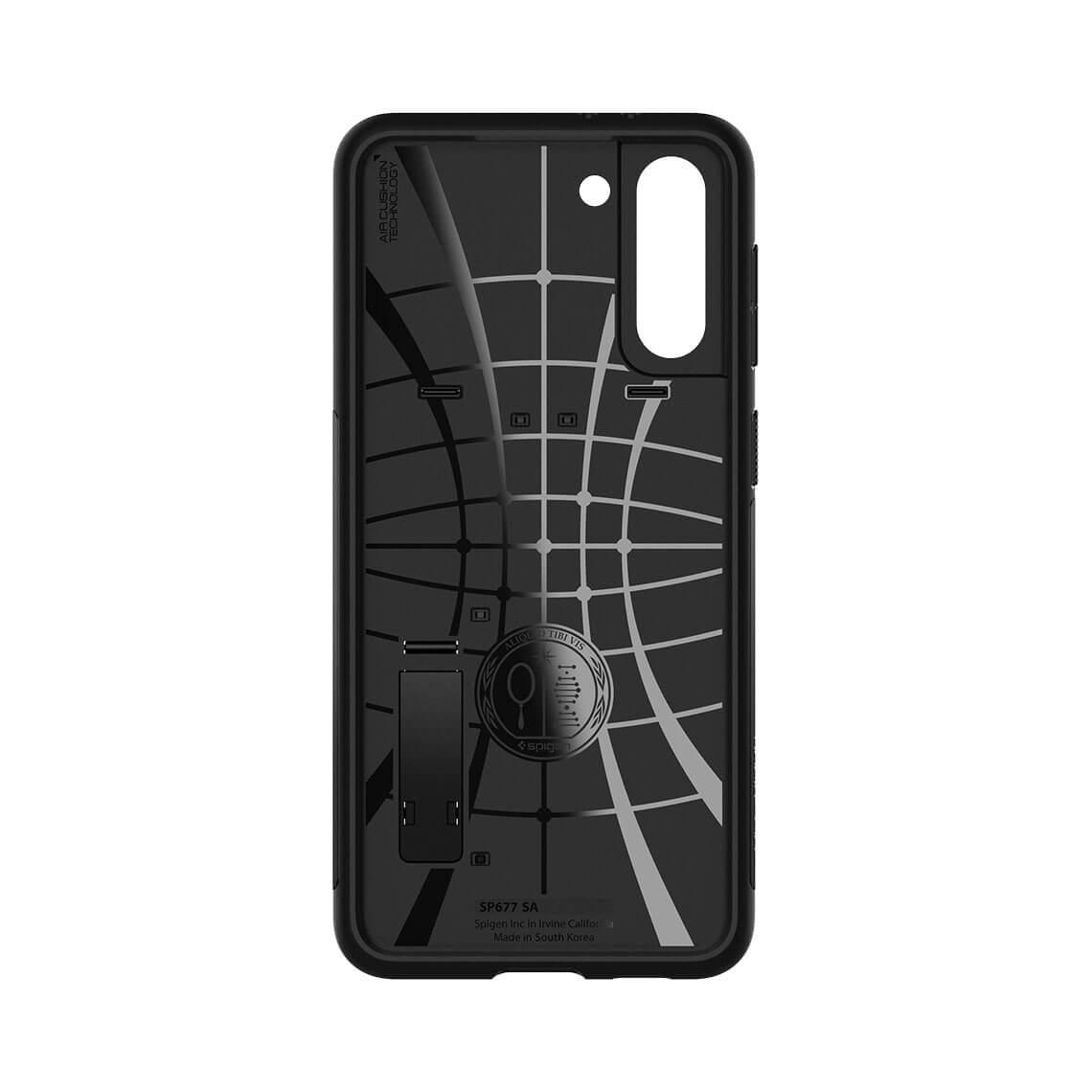 قاب اسپیگن Slim Armor سامسونگ Galaxy S21