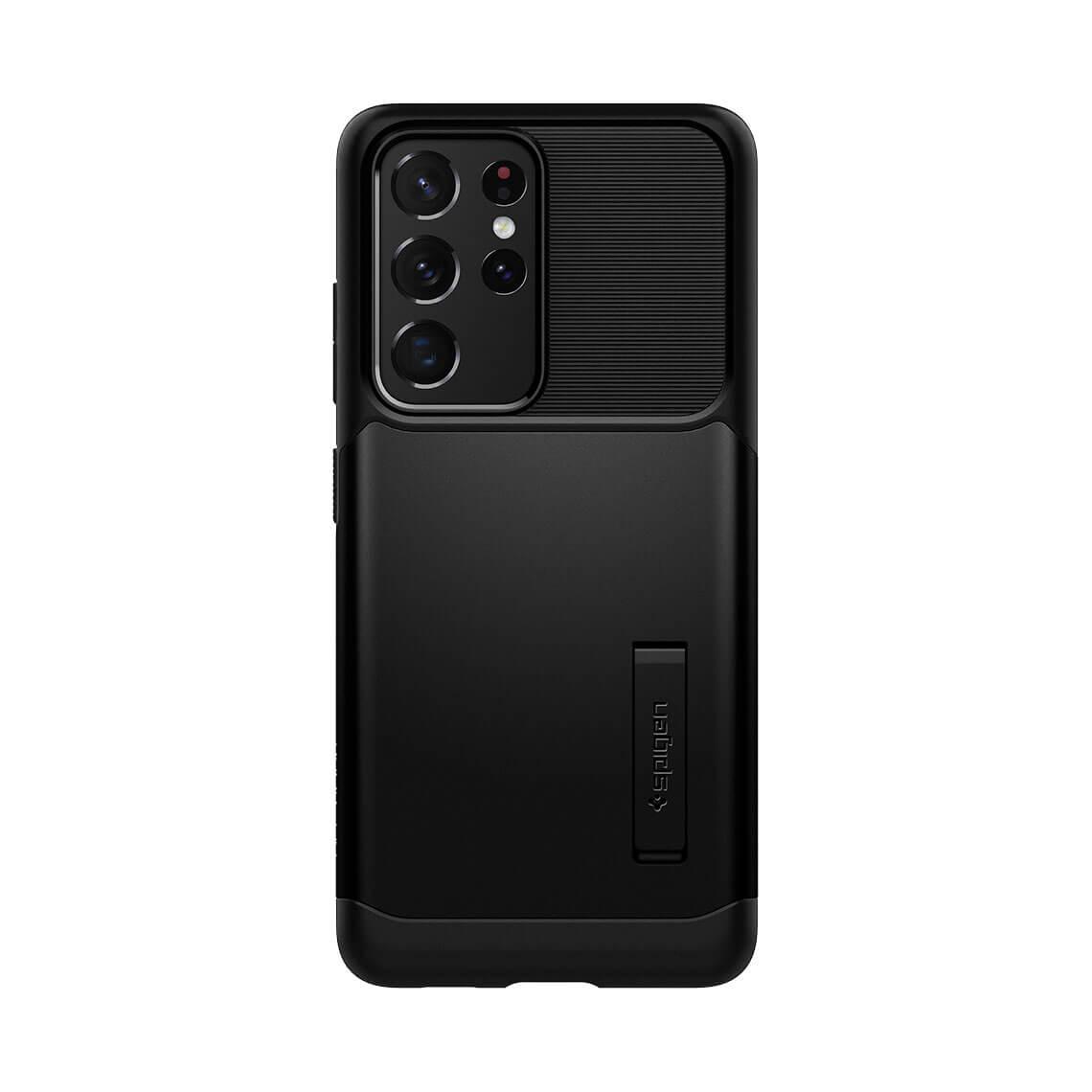 قاب اسپیگن Slim Armor سامسونگ Galaxy S21 Ultra