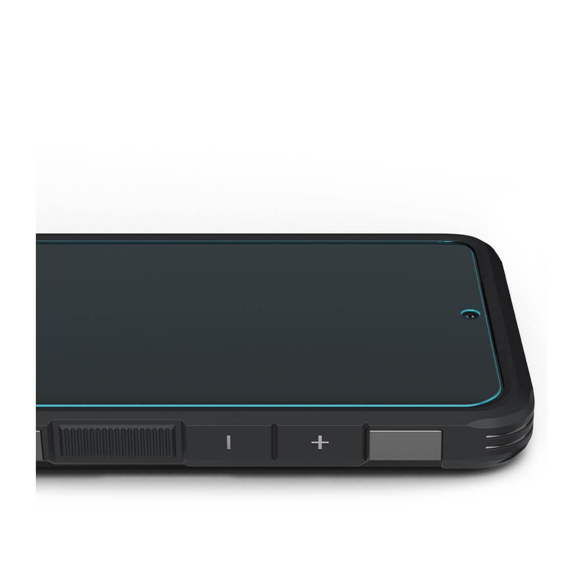 محافظ صفحه نمایش NeoFlex سامسونگ S21 Ultra