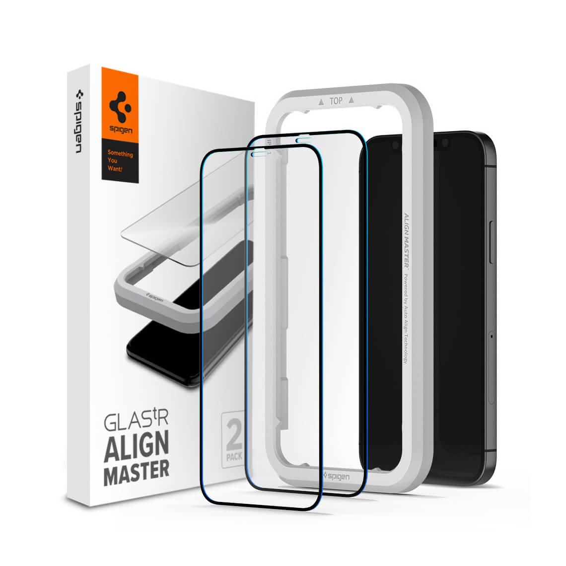 محافظ LCD مدل Align Master.tR آیفون 12Pro Max