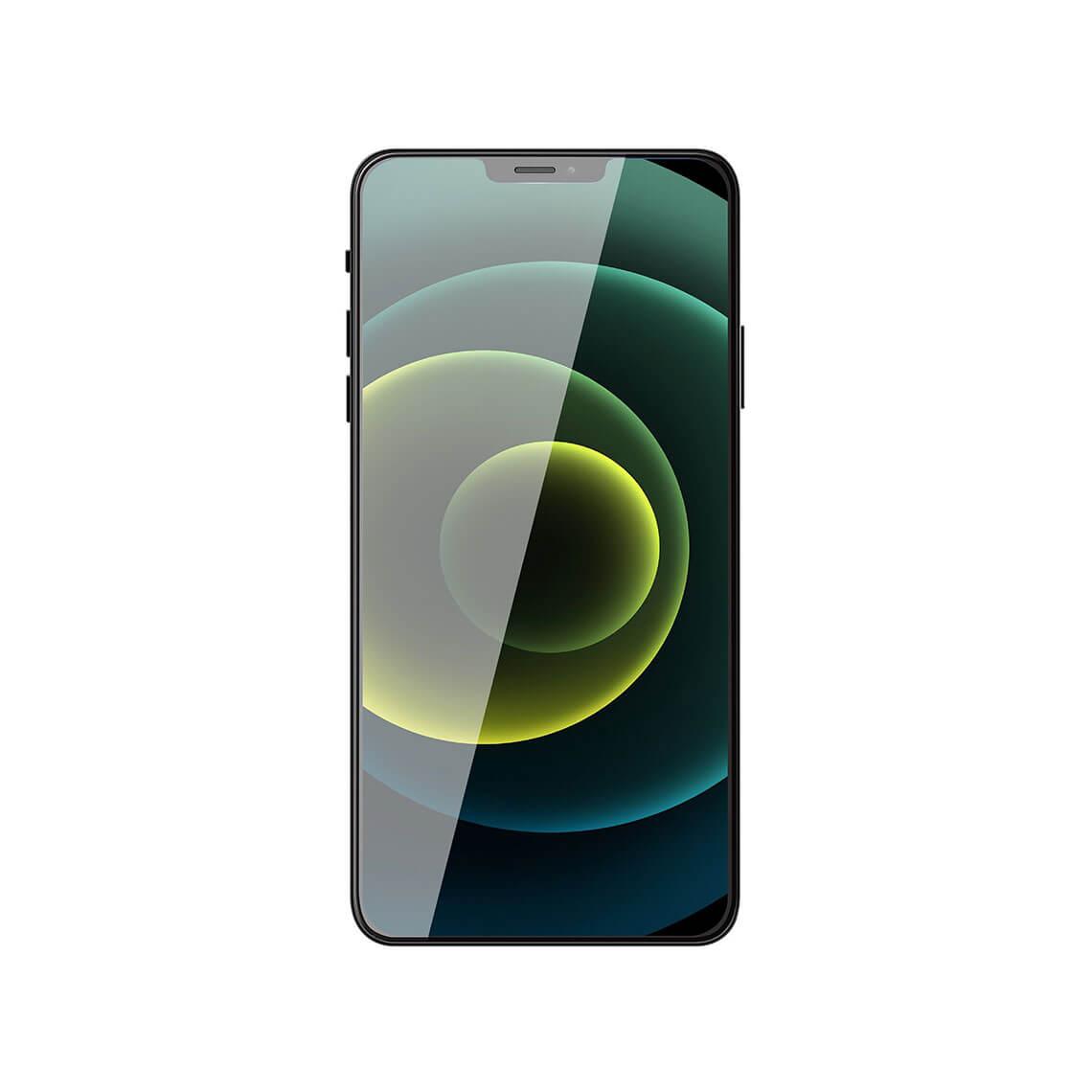 محافظ صفحه نمایش JCPAL آیفون 12Pro Max