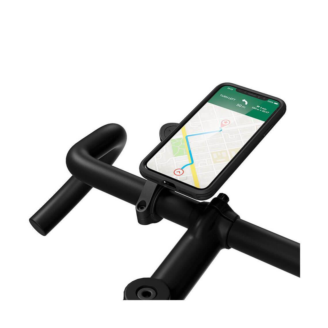 نگهدارنده گوشی اسپیگن مدل Gearlock MF10 مناسب دوچرخه