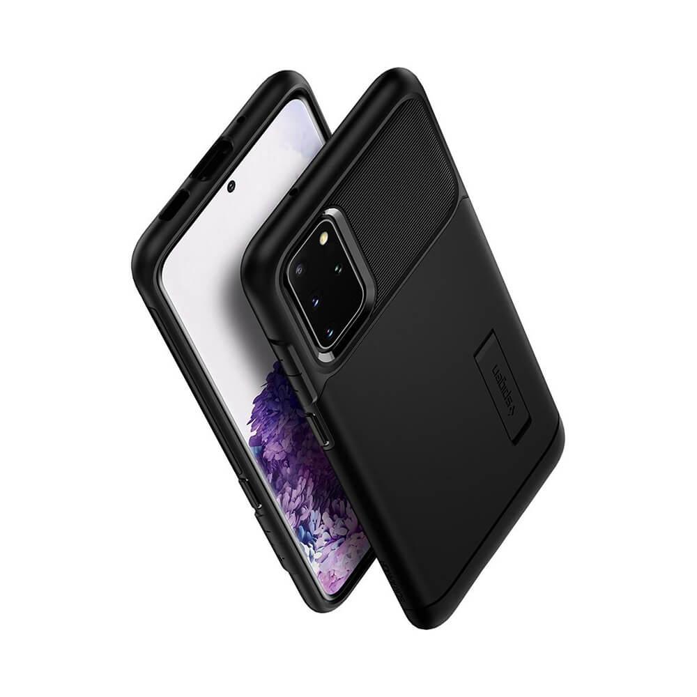 کاور اسپیگن Slim Armor سامسونگ Galaxy S20 Plus