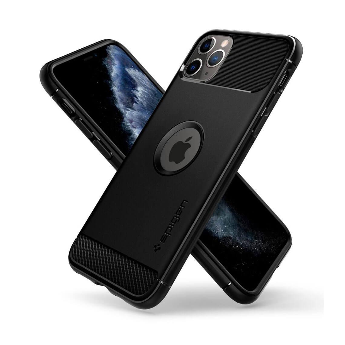 کاور اسپیگن Rugged Armor اپل iPhone 11 Pro Max