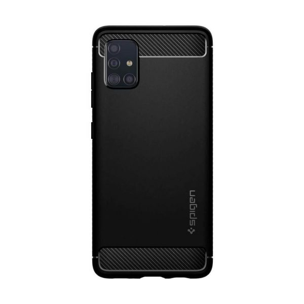 کاور اسپیگن Rugged Armor سامسونگ Galaxy A51