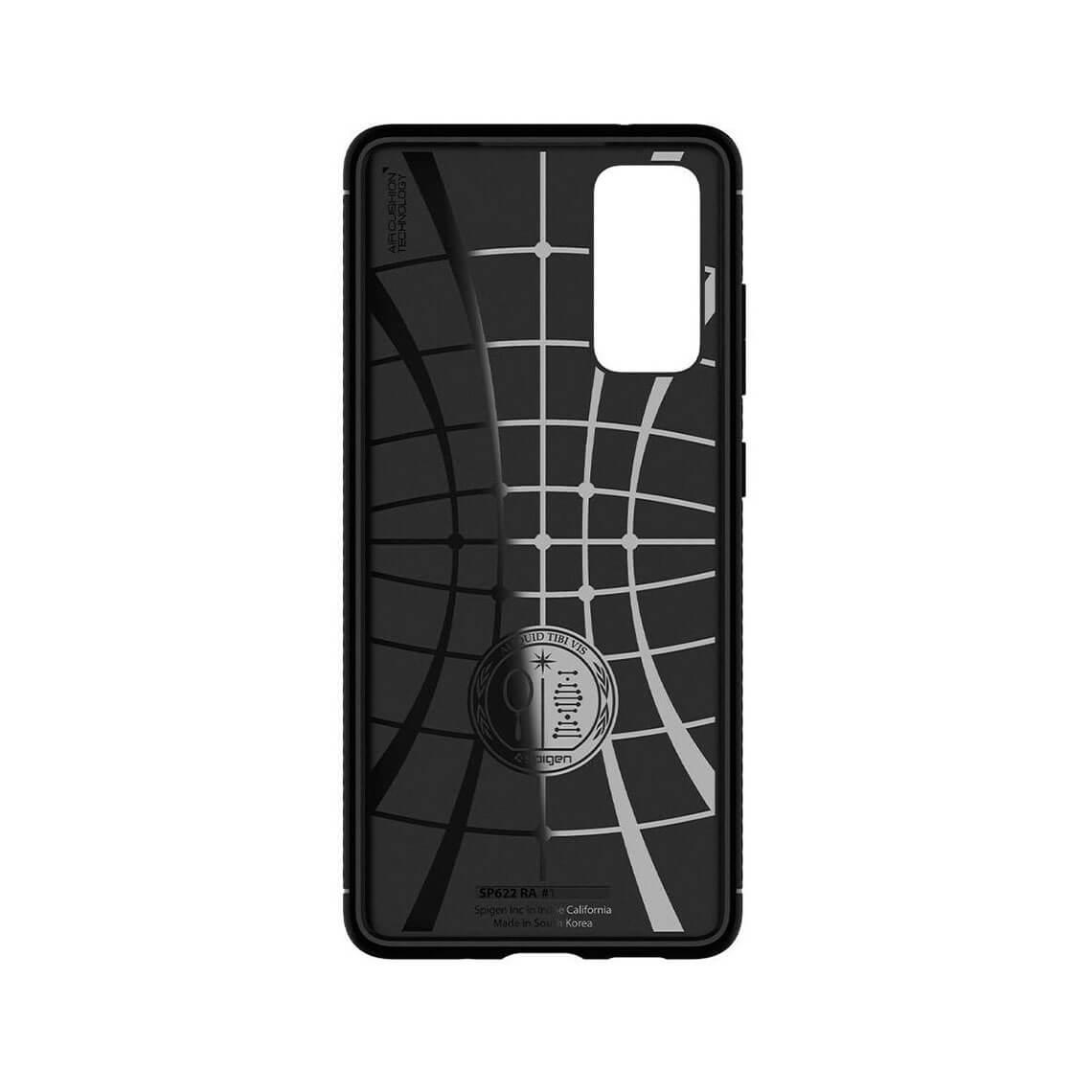 کاور اسپیگن Rugged Armor سامسونگ Galaxy S20 FE