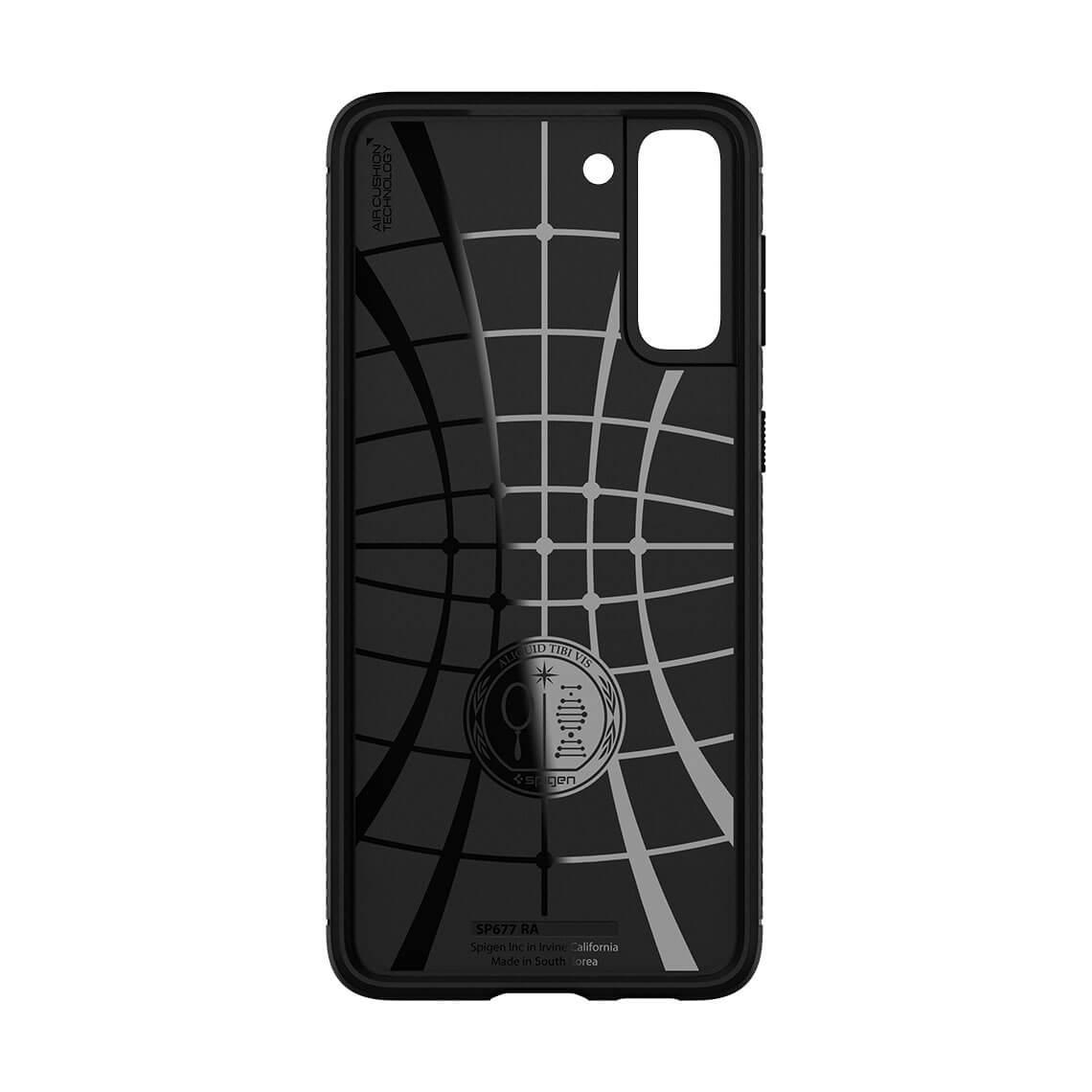 کاور اسپیگن Rugged Armor سامسونگ Galaxy S21