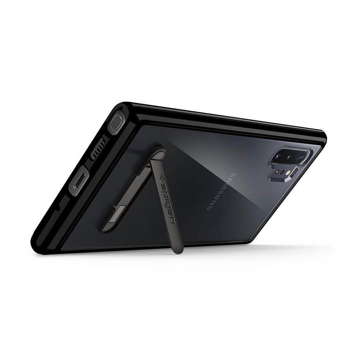 کاور اسپیگن مدل Ultra Hybrid S سامسونگ Note 10+