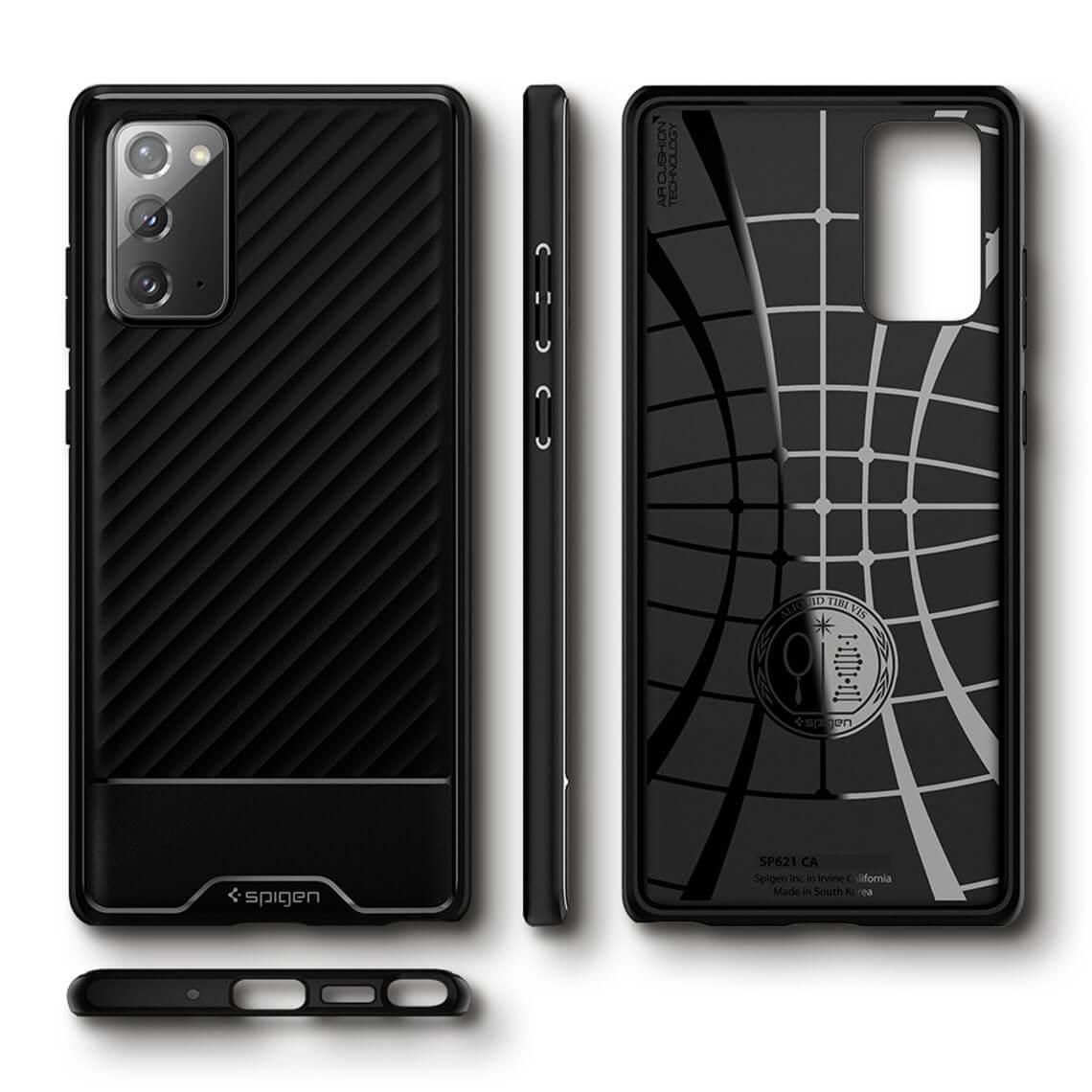 کاور اسپیگن Core Armor سامسونگ Galaxy Note 20
