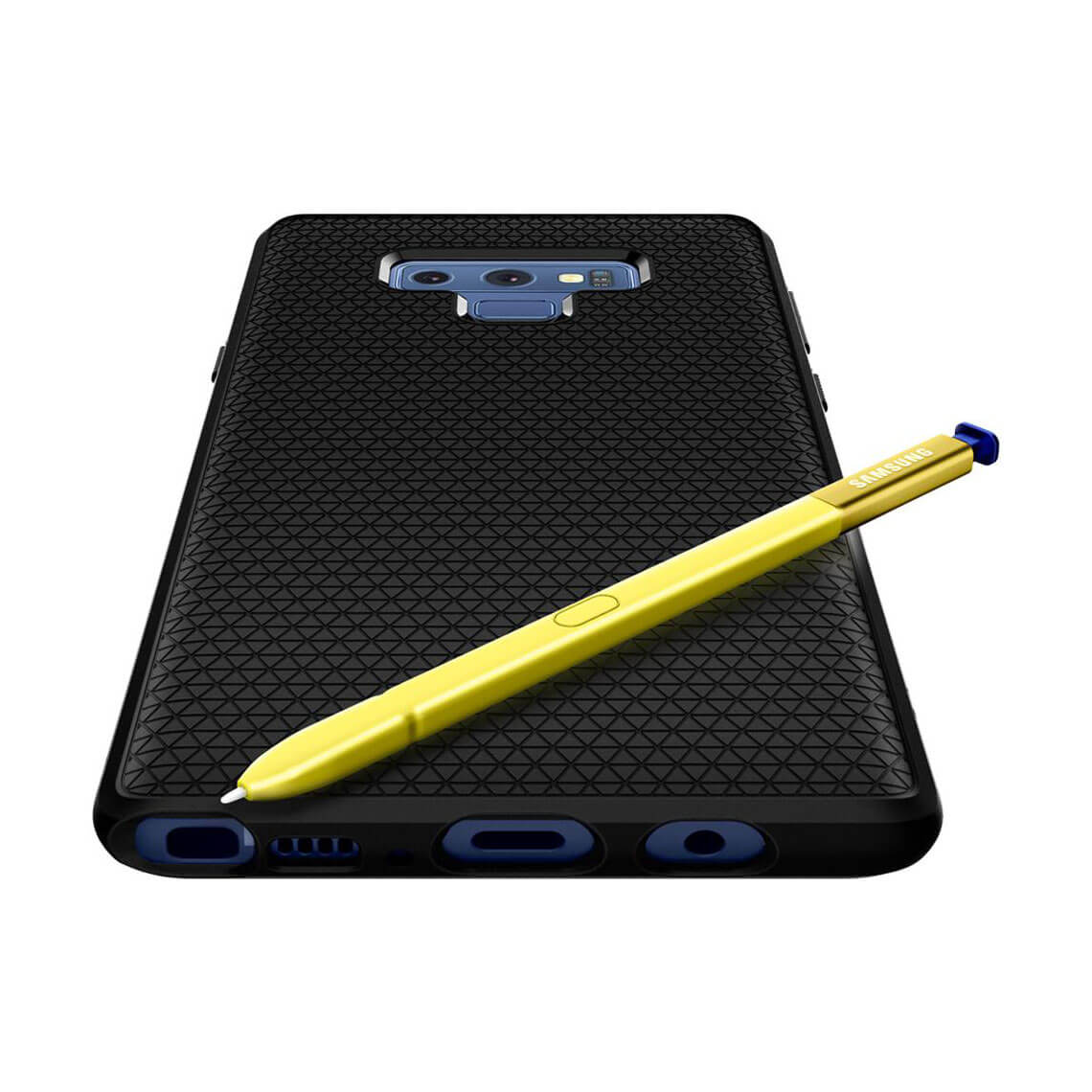 کاور اسپیگن Liquid Air سامسونگ Galaxy Note 9