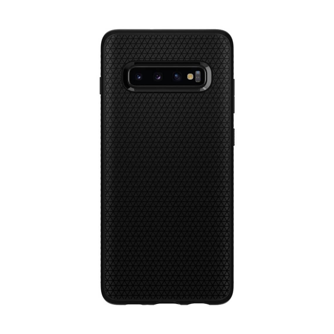 کاور اسپیگن Liquid Air سامسونگ Galaxy S10 Plus