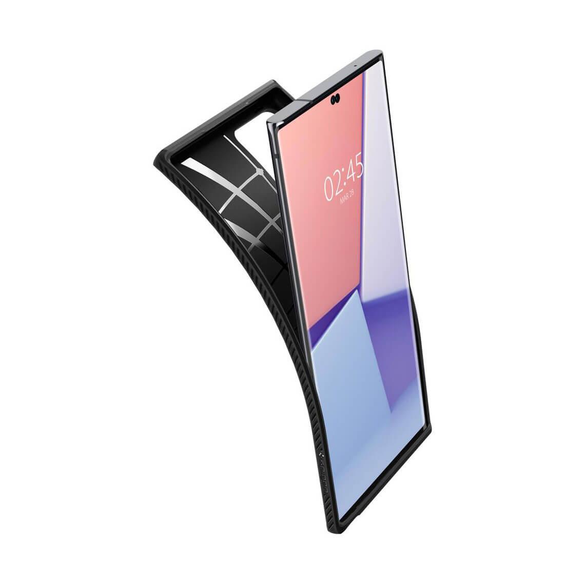 کاور اسپیگن Liquid Air سامسونگ Note 20 Ultra 5G