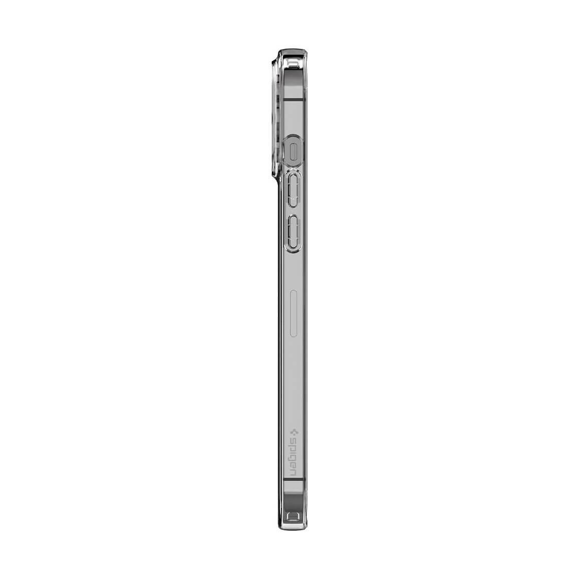 کاور اسپیگن Liquid Crystal آیفون 12 Pro Max