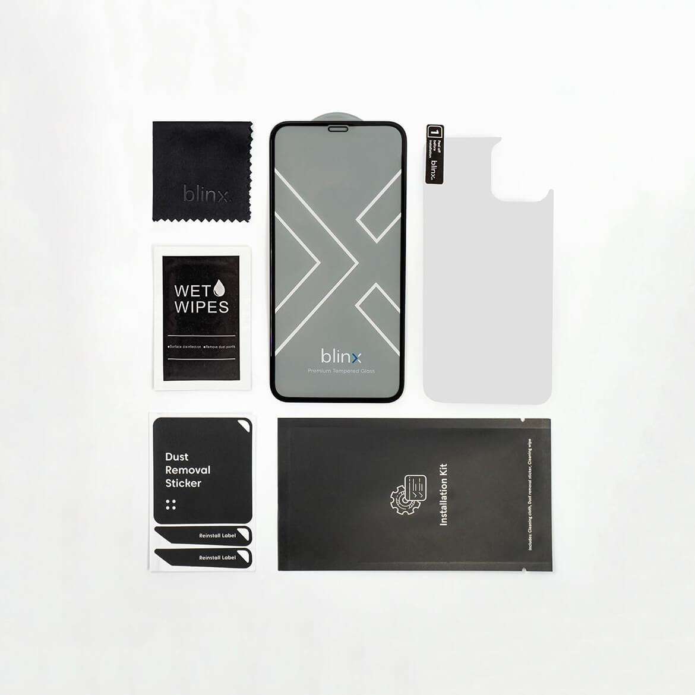 محافظ صفحه نمایش بلینکس ProEdge برای iPhone 11