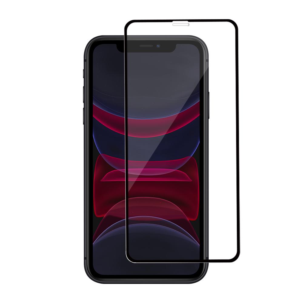 محافظ صفحه نمایش JCPAL مدل Preserver-Super Hardness مناسب برای iPhone 11 Pro
