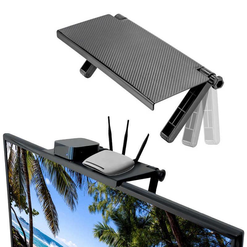 شلف LCD مدل SCREEN TOP SHELF