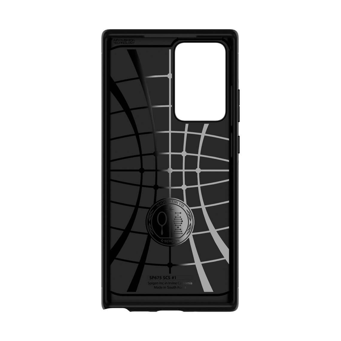 کاور اسپیگن Slim Armor سامسونگ Note 20 Ultra
