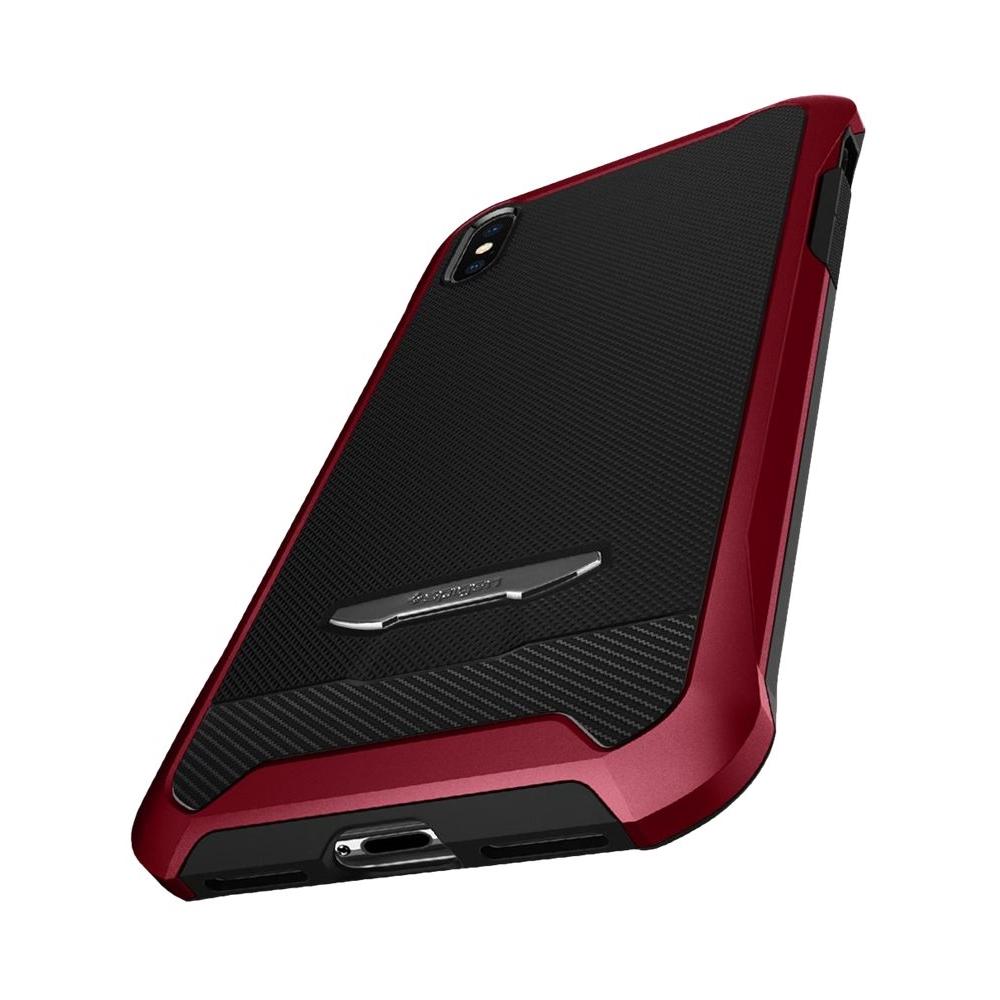 کاور اسپیگن مدل Case Reventon مناسب برای iPhone X