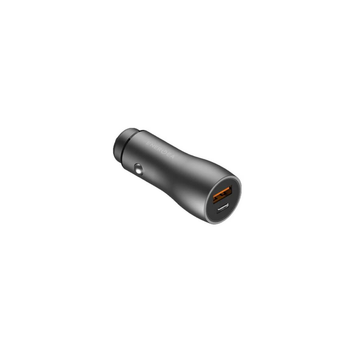 شارژر فندکی انرژیا مدل AluDrive D36