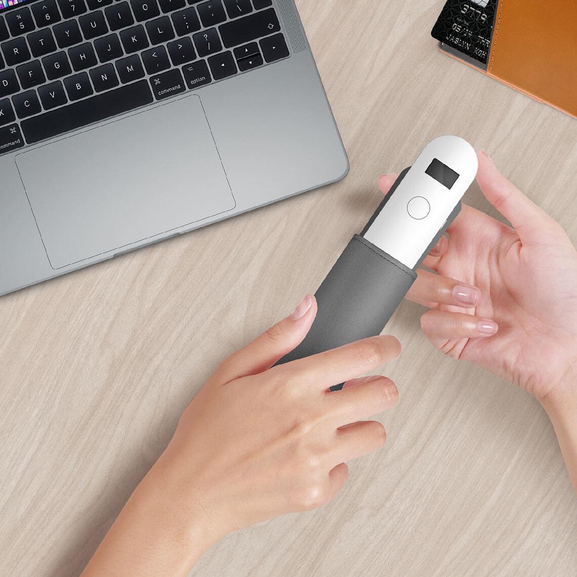 دستگاه ضد عفونی کننده سطوح یونیک مدل Lyfro Beam