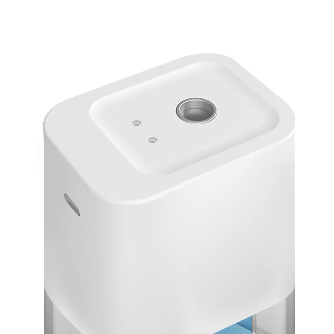 دستگاه ضد عفونی کننده دست یونیک مدل LYFRO Flow