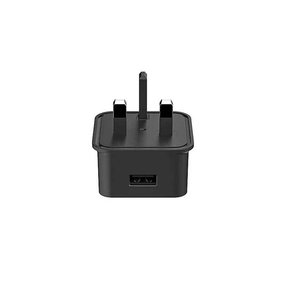 شارژر دیواری ۱۸ وات موفی با خروجی USB-A
