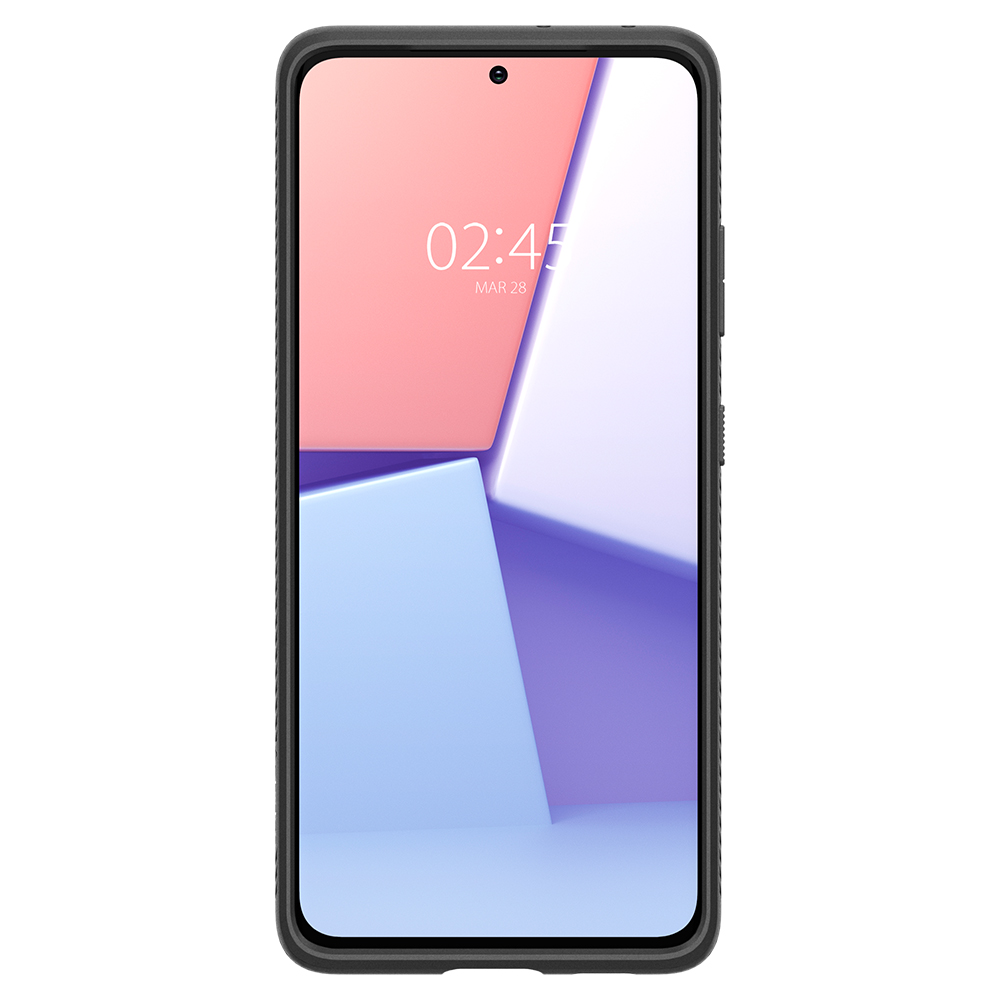 کاور اسپیگن Liquid Air سامسونگ Galaxy S21 Ultra