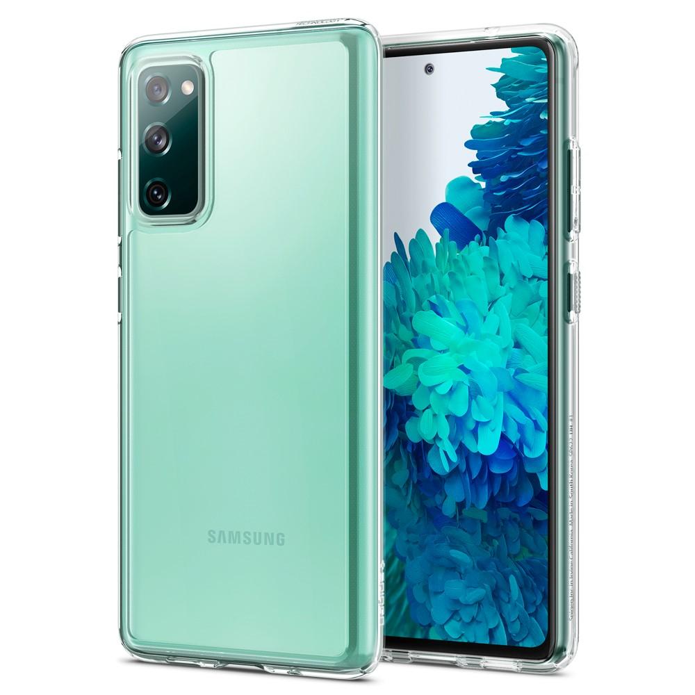 کاور اسپیگن مدل Ultra Hybrid مناسب برای گوشی موبایل سامسونگ Galaxy S20 FE 5G/S20 FE