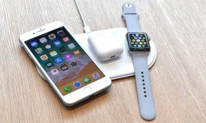 خرید و قیمت شارژر وایرلس اپل
