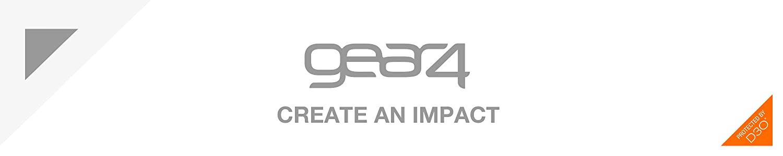 تکنولوژی d3o در محصولات gear4